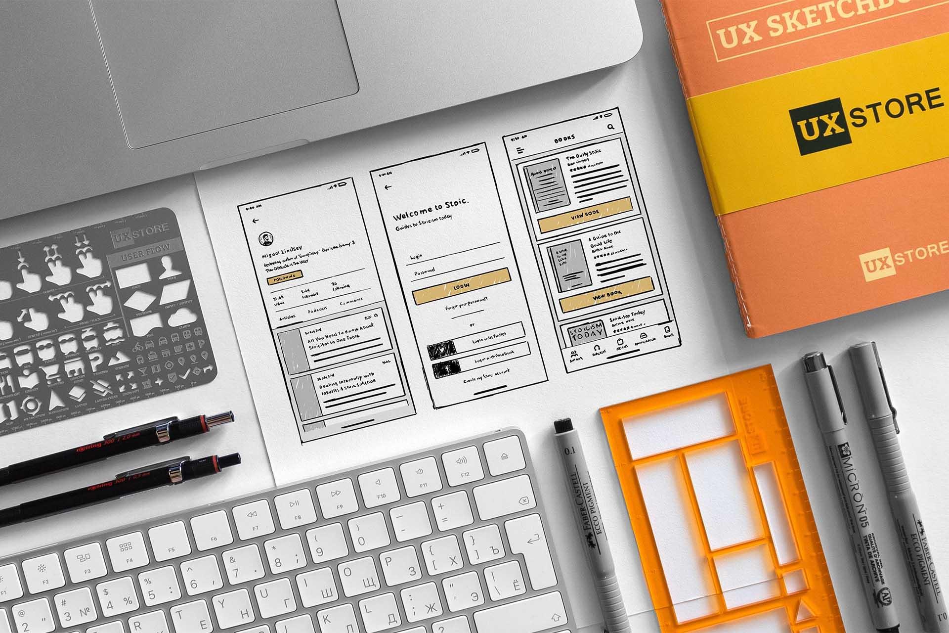 t2informatik Blog: Von der Idee zum Prototyp