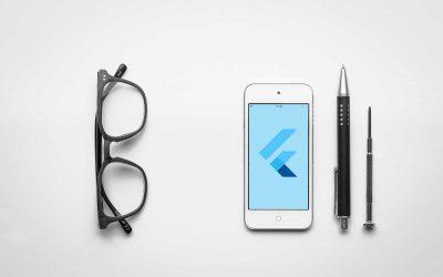Smartphone-Anwendungen mit Flutter erstellen
