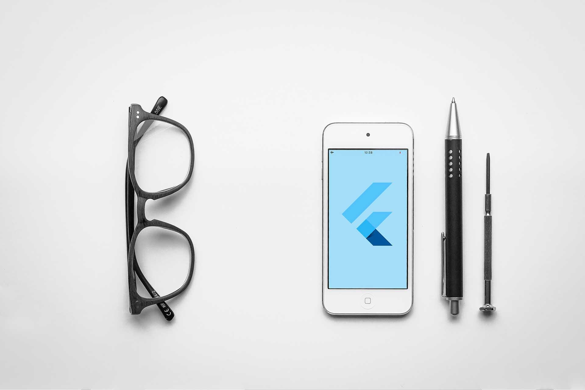 t2informatik Blog: Smartphone-Anwendungen mit Flutter erstellen