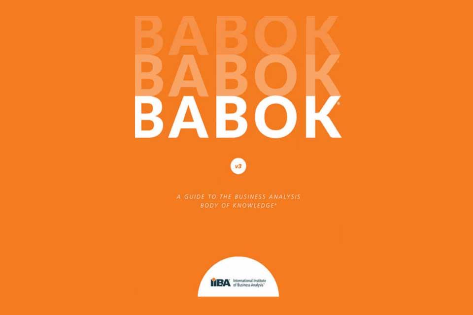 Wissen kompakt: Was BABOK?