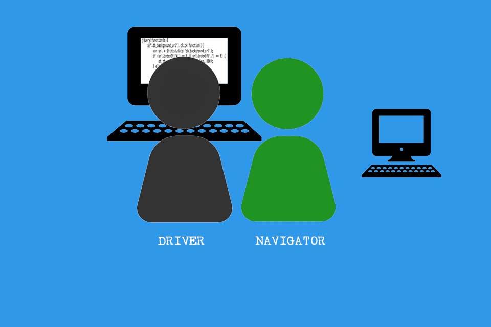 Wissen kompakt: Was ist Pair Programming?