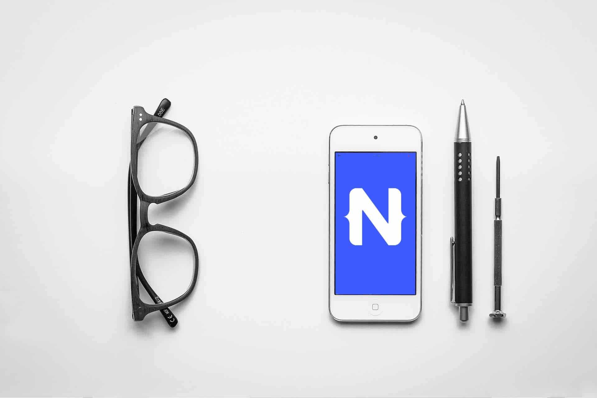 t2informatik Blog: App-Entwicklung mit NativeScript