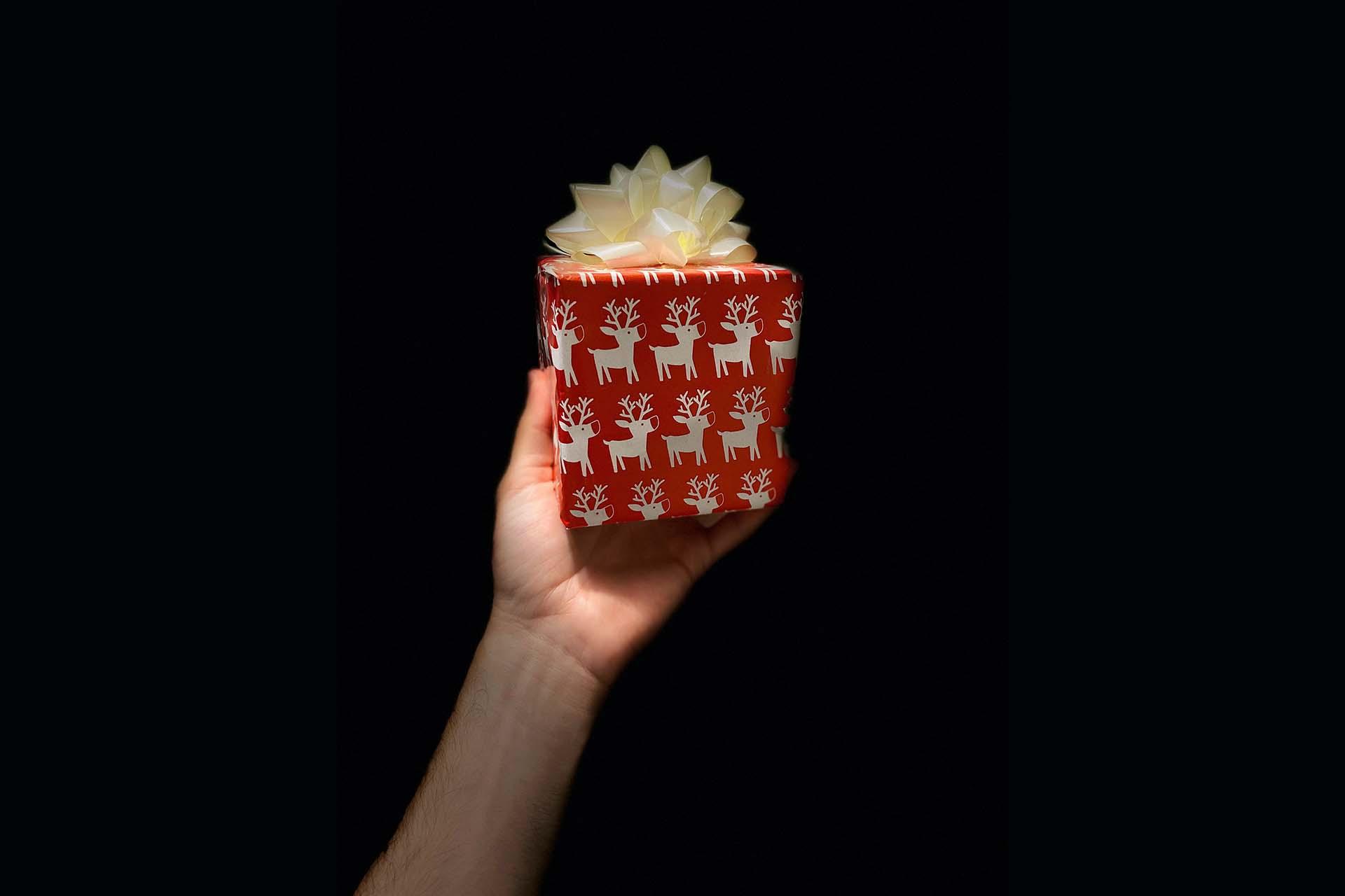 t2informatik Blog: Ist Feedback ein Geschenk?
