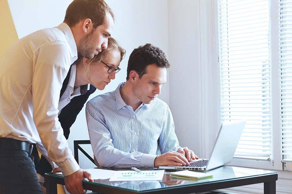 Wir suchen Solution Architects (w/m/d) und Software Consultants (w/m/d)