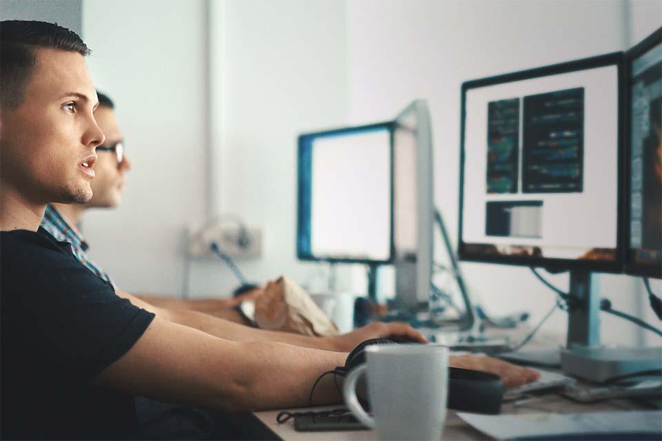 Wir suchen Softwareentwickler (w/m/d) für .NET, Web und Java