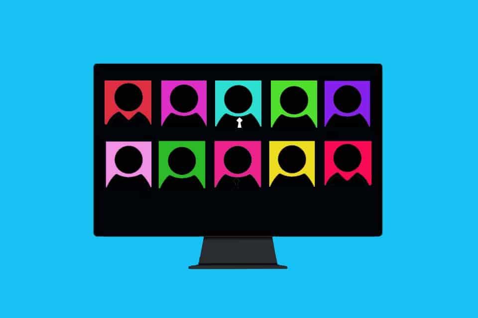 Zoom Fatigue - Müdigkeit und Erschöpfung durch Online-Meetings
