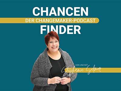 Chancenfinder Podcast