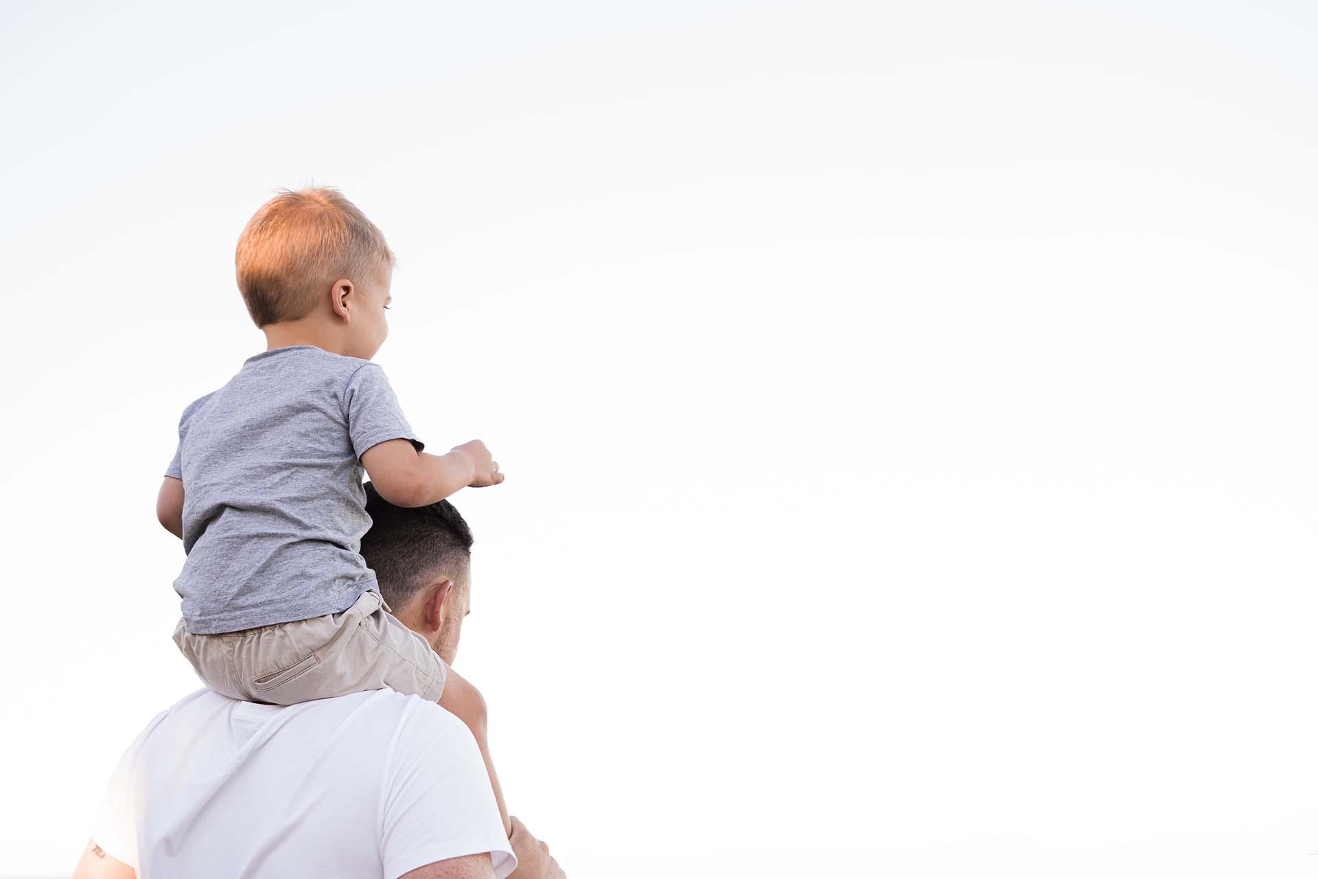 t2informatik Blog: Elternzeit - Gesetze, Gefühle, Gewinnchancen