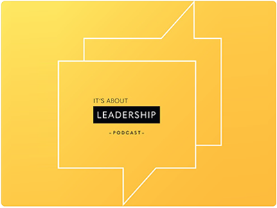 It's about Leadership Podcast