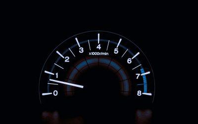 Geschwindigkeit als unfairer Vorteil
