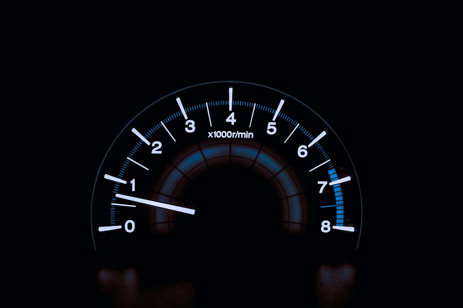 t2informatik Blog: Geschwindigkeit als unfairer Vorteil