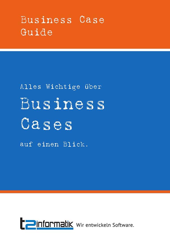Business Case Guide zum Mitnehmen