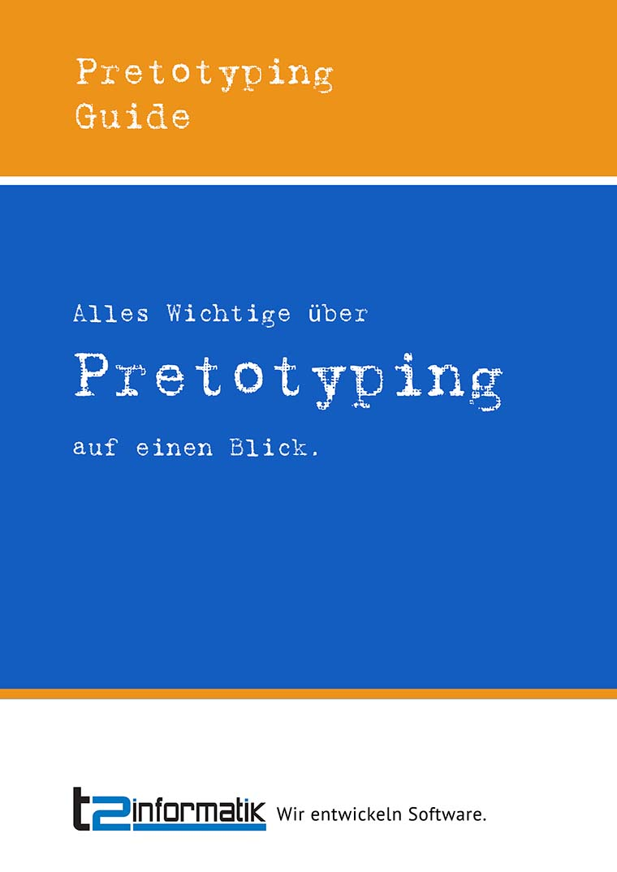 Pretotyping Guide zum Mitnehmen