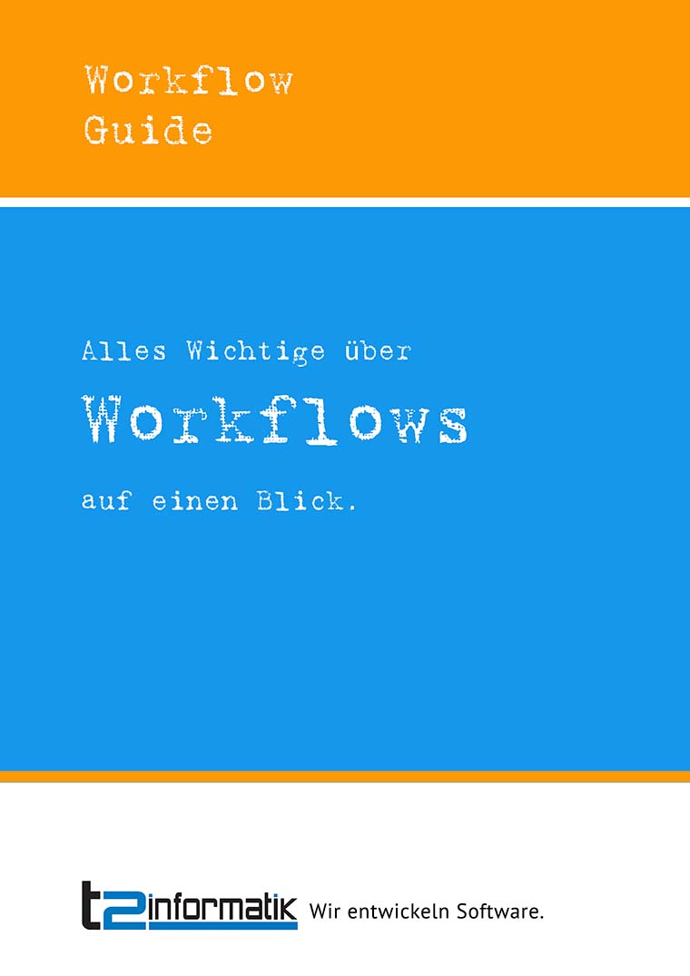 Workflow Guide als Download