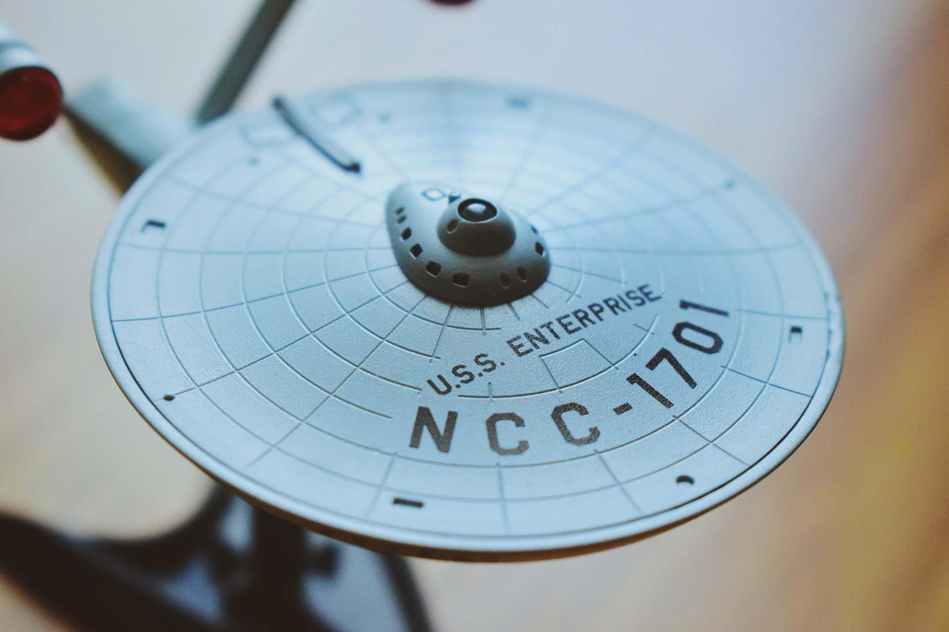 t2informatik Blog: Was wir von Raumschiff Enterprise lernen können