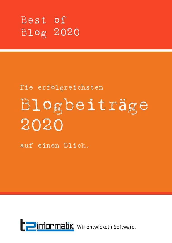 Best of Blog 2020 zum Herunterladen
