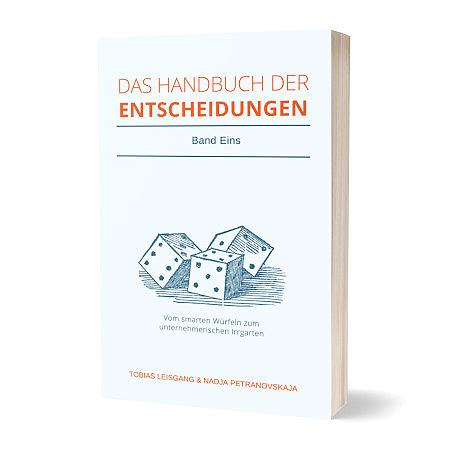 Handbuch der Entscheidungen - Blog - t2informatik