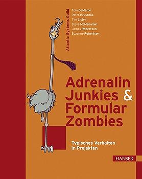 Adrenalin Junkies & Formular Zombies
