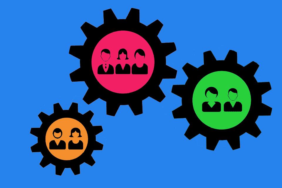 Collaboration - ein Konzept der Zusammenarbeit