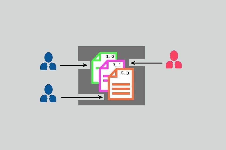 Wissen kompakt: Welche Aufgaben hat Versionsmanagement?