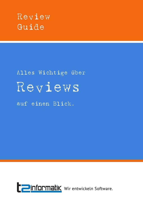 Review Guide zum Herunterladen