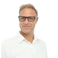 Bernhard Freiter