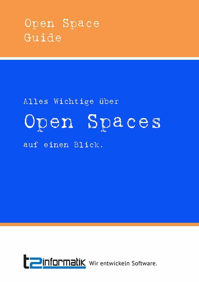 Open Space Guide als Download
