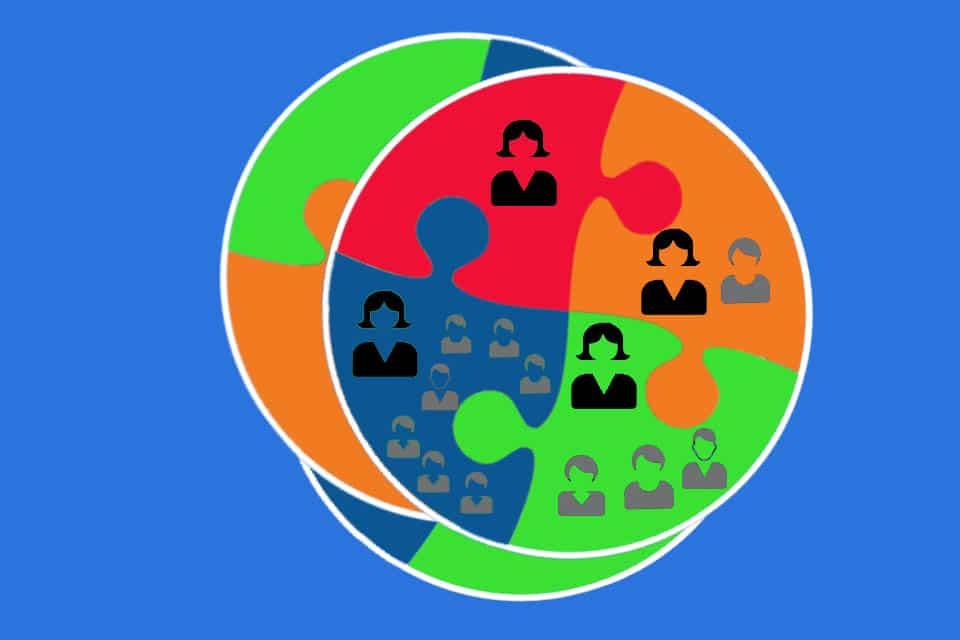 1-2-4-All - Brainstorming mit Struktur