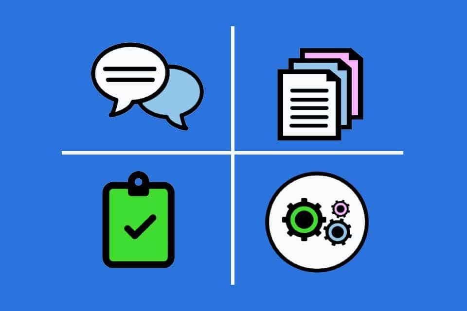 Anforderungsmanagement - die Basis für Projekte und Produktentwicklungen