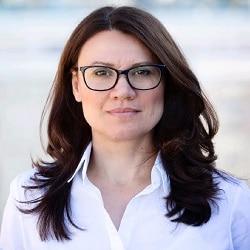 Halina Maier