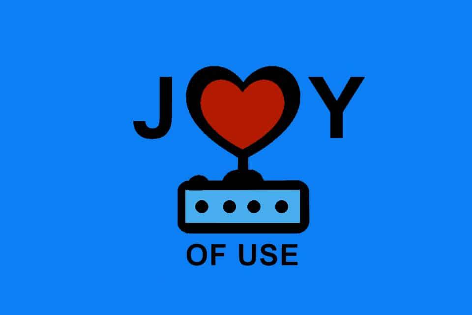 Joy of Use: Usability, die Spaß und Freude macht