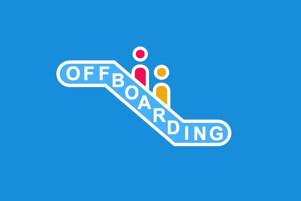Offboarding als strukturierter Prozess der Trennung von Mitarbeitern