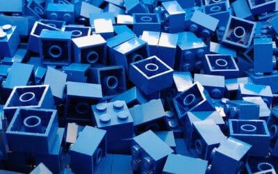 Teamkultur im Homeoffice mit Lego Serious Play