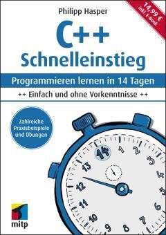 C++ Schnelleinstieg - Blog - t2informatik